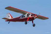 Dornier Do 27 (D-ECOX)