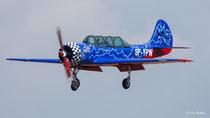 SP-YPW (Yak 52)