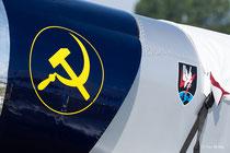 D-EEJA (Yak 50)