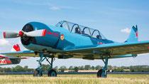 PH-DTM (Yak 52)