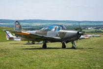Piaggio P.149D - D-EAXT