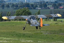Dornier Do 27 - D-EFOB