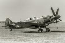 Supermarine Mk. XIV Spitfire