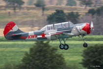 PH-KWI (Yak 52)