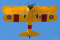 Boeing Stearman N2S-3 (D-EQXL)