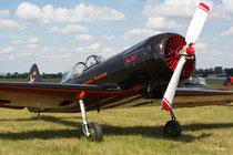 D-EIWJ (Yak 50)