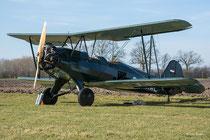 Focke Wulf Fw 44 Stieglitz (D-EXWL)
