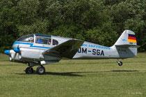 Aero 45 - D-GADA