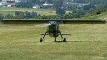 Dornier Do 27 - D-EKFG
