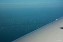 Windpark im Ärmelkanal