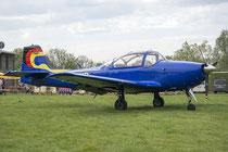 Piaggio P.149D (D-EHVR)