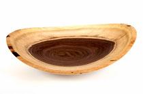 Holzart: Schwarznuss  Oberfläche: Hartwachsöl