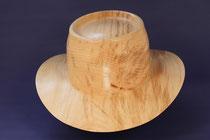 Holzart: Buche   Durchmesser:33cm   Höhe:11cm   Oberfläche:Drechsleröl