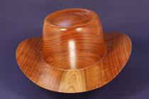 Holzart: Kirsche   Durchmesser:34cm   Höhe: 11cm   Oberfläche:Drechsleröl