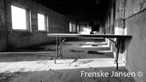 """Table"", 2015, photo, Groningen."
