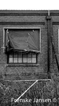 """""""Cripple"""", 2015, photo, Alkmaar."""