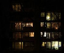 Nightly Charm, 2017, photo, 80 x 105 cm, Groningen.