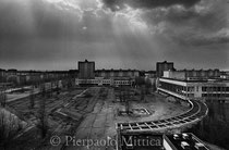 Pripyat. Zone of Exclusion (The Ukraine)