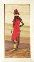 Naïna à la robe rouge (225/420)