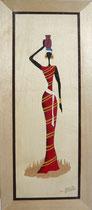 Africaine porteuse d'eau (180/415)
