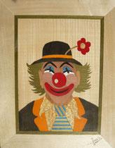 Le clown (180/230)