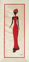 Reine africaine élégante 2 (200/430)