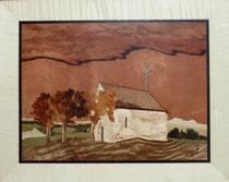 Chapelle des sorcières au Bollenberg (380/300)