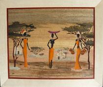 Les trois africaines (370/310)
