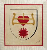 Armoiries Sondersdorf (265/285)