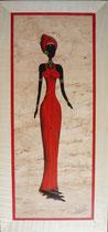 Reine africaine élégante (195/415)