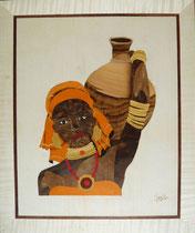 Africaine à la cruche 310/370)