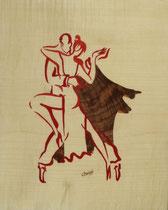 Tango rouge (290/370)