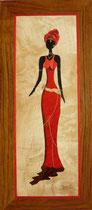 Reine africaine élégante 3 (190/420)