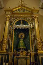 Capilla de la Virgen del Pilar  (Imagen: fotomadrid.com)