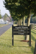 Stephex stables (site link)