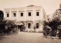 Sa maison à Nha Trang