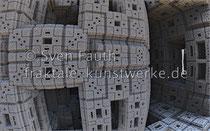 Sven Fauth - 3D Fraktale