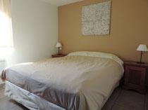 Schlafzimmer Jas du Ventoux