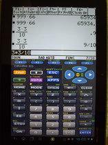 Ti-89 (Android)