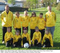 E-Junioren 2005-2006