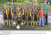 D-Junioren 2005-2006