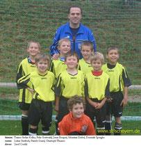F2-Junioren 2005-2006