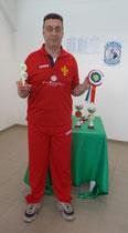 Alessandro Diletti Campione Regionale Esordienti
