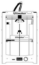 Visuel Imprimante 3D Ultimaker 2 Extended +
