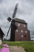 Die Neumannmühle in Oberoderwitz. 20.05.2013