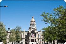 State Capitol von Cheyenne