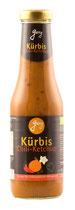 Kürbis-Chili-Ketchup