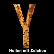 Heilen mit Zeichen, Erich Köbler, Heilzeichen, Ypsilon, Selbstbehandlung, holistisch gesund, ganzheitlich, Selbstheilungskräfte, aktivieren, Gesundheit ist kein Zufall, Seele baumelt