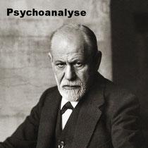 Sigmund Freud, Psychoanalyse, Psychotherapie, anerkannte Therapiemethode