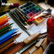 Malen, heilsam, Kreativität, Farbtherapie, Ausdrucksmalerei, Mandala, Selbstbehandlung, holistisch gesund, ganzheitlich, Selbstheilungskräfte, aktivieren, Gesundheit ist kein Zufall, Seele baumelt